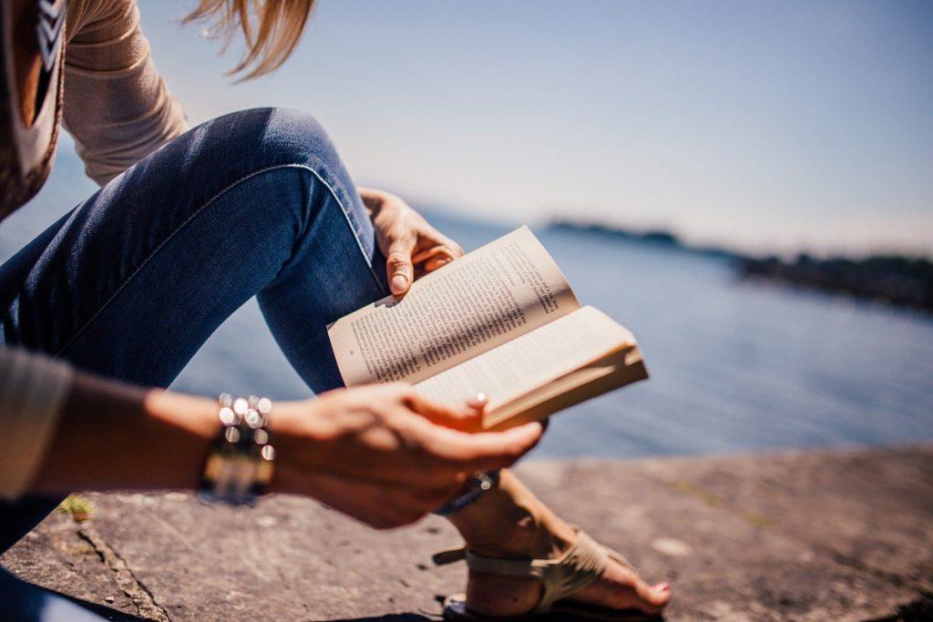 Club de lectura online