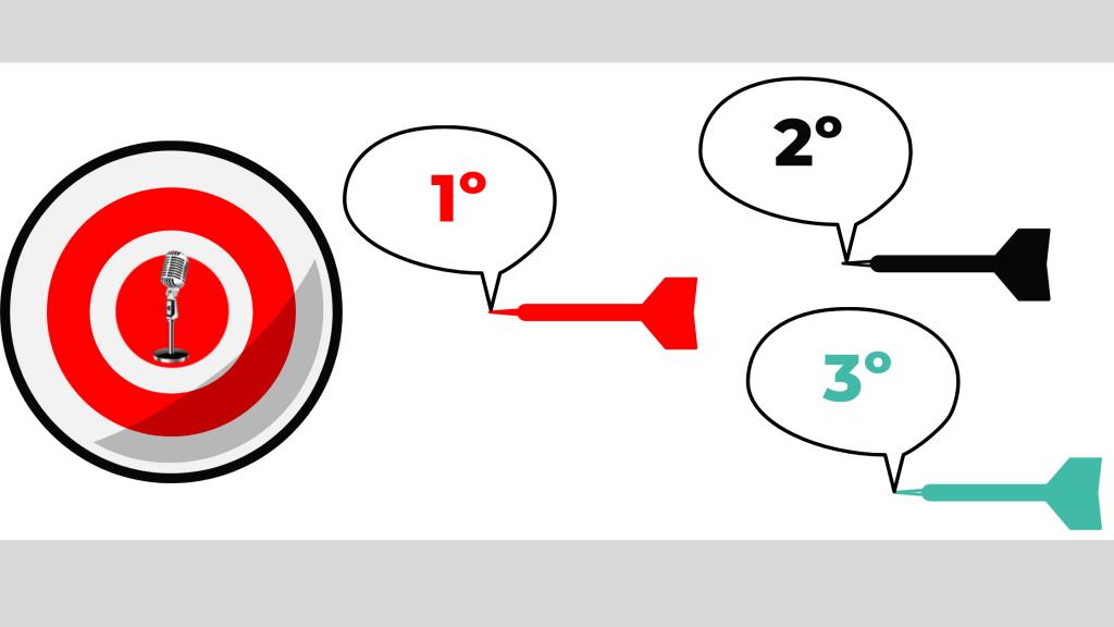 Cómo argumentar bien: 3 estrategias que aprenderás en el Aula Debate
